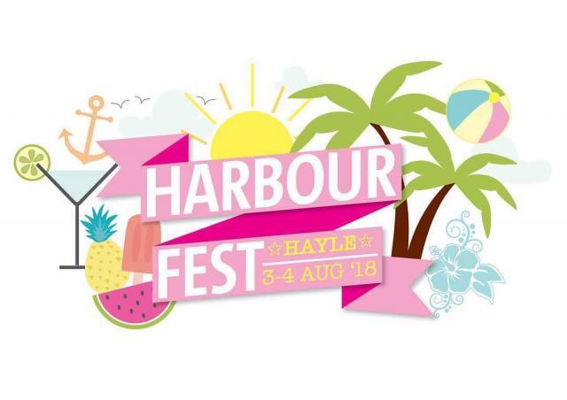 Harbour Fest Hayle 2018
